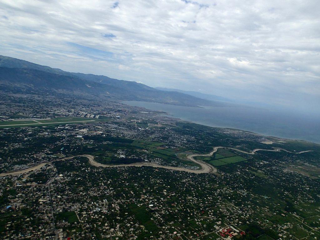 Haiti 4V1JR