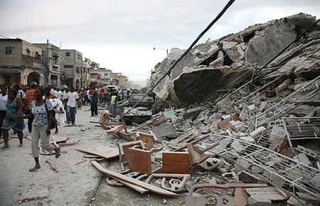 Гаити 4V1 DX Новости