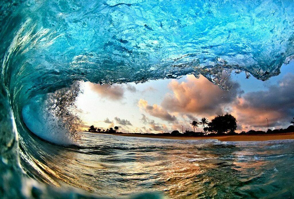 Гавайские острова KH6/K6MIO DX Новости