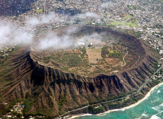 Hawaiian Islands KH6/F4GHS DX News