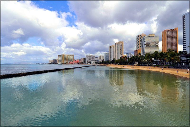 Hawaiian Islands KH6/N9YU KH6/WD5CPV KH6/N7AFW DX News