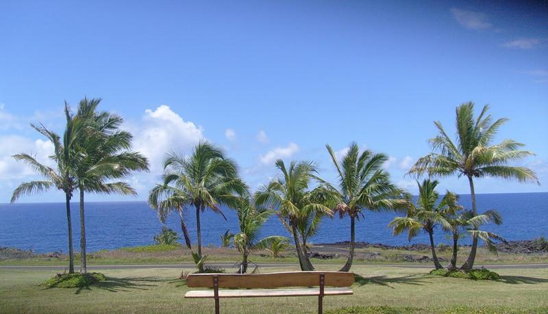 Гавайские острова KH6/VK2IR KH6/VK2NN