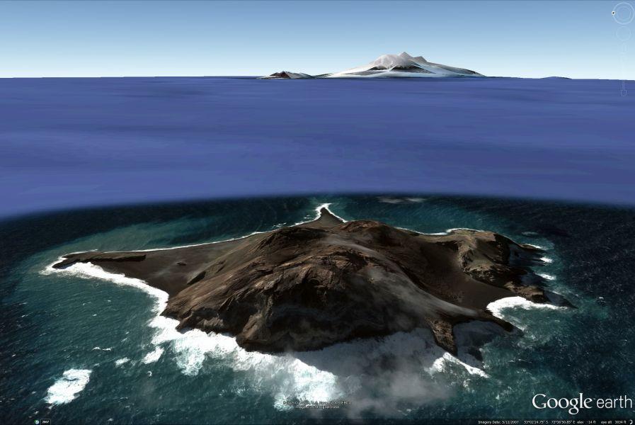Heard Island VK0EK DX News