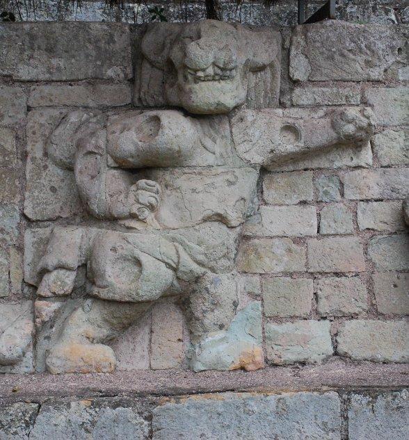 Honduras HQ2GL