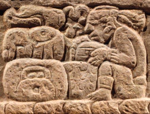 Honduras HQ9R Tourist Attractions