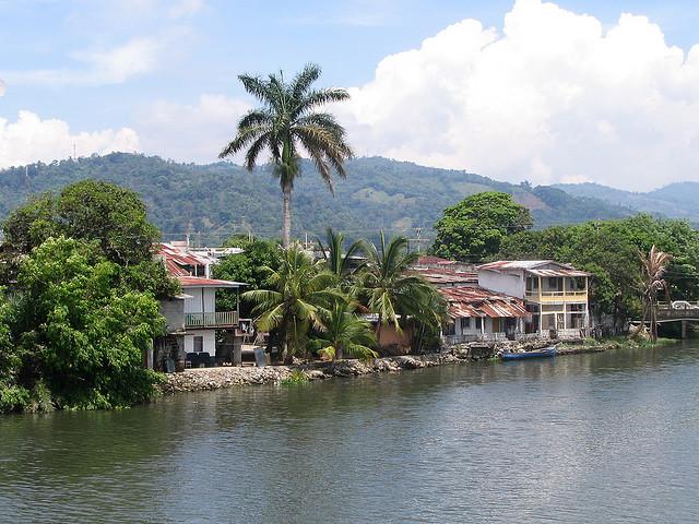 Honduras HR5/NC2N
