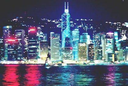 Hong Kong VR250KTS