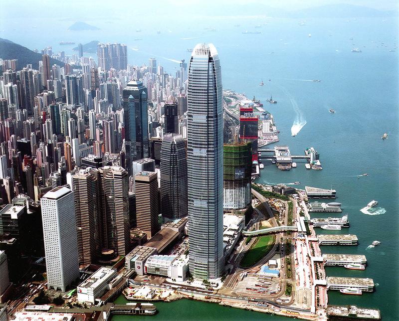 Hong Kong VR2PX