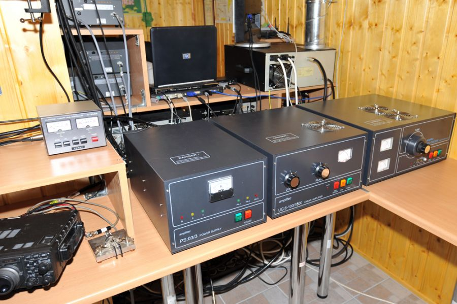 Hungary HG7T Hungarian Amplifiers