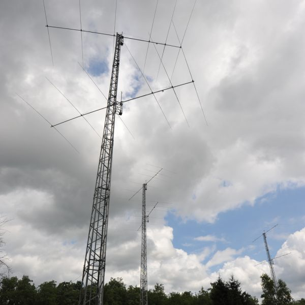 Hungary HG7T Stack 20 15 10 m