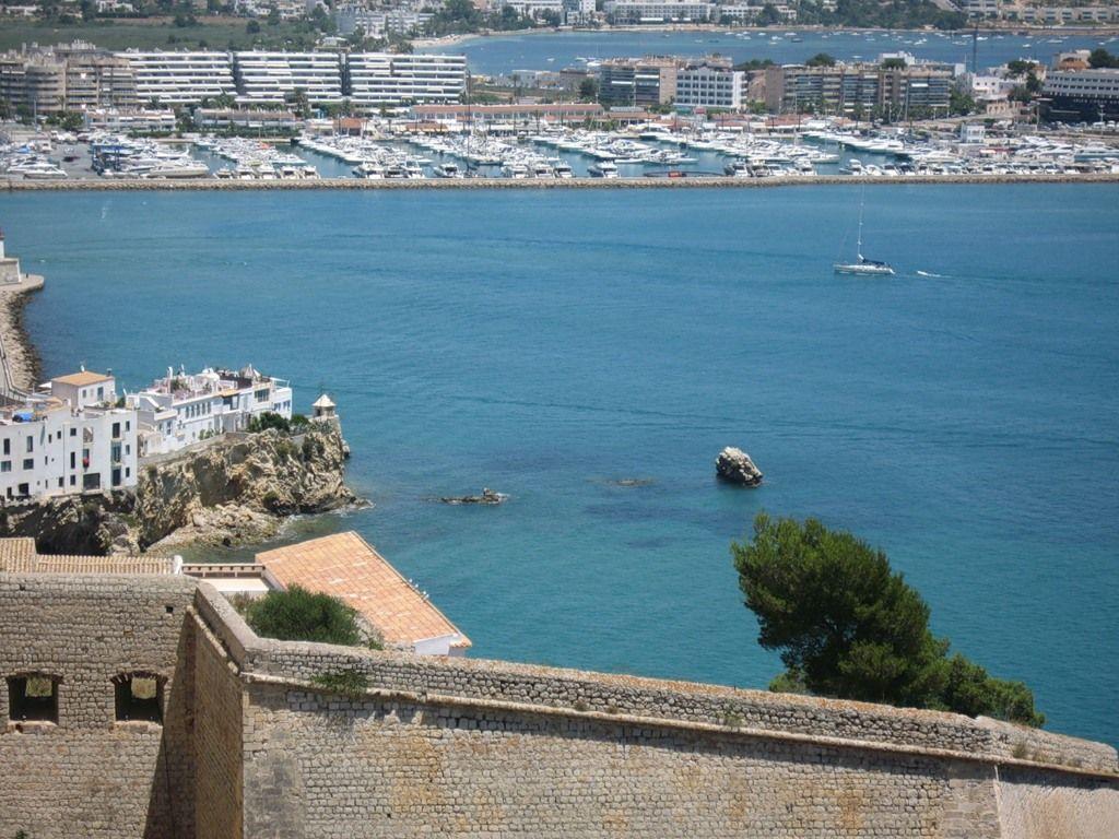 Ibiza Island EF6B