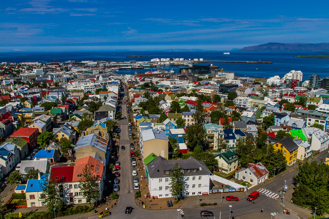 Исландия TF/DK7LX DX Новости