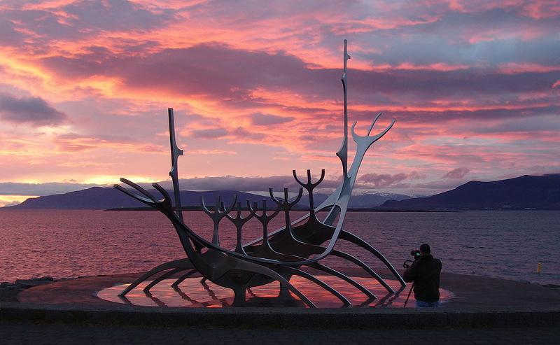 Iceland TF/OM5CD