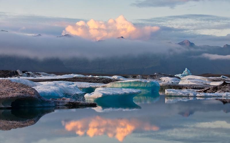Исландия TF3CW 2011