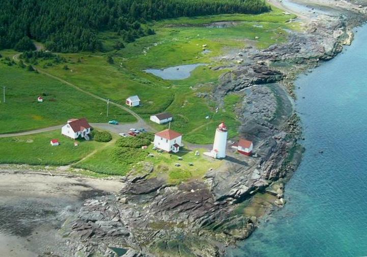 Остров Верт