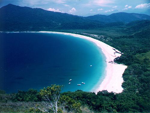 Ilha Grande PY2XB/1 DX News