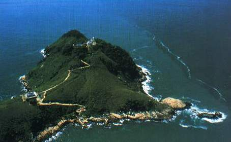 Ilha da Moela