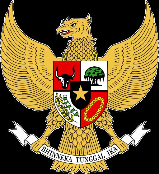 Индонезия YB67RI
