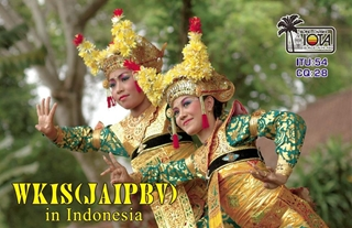 Indonesia YB9/WK1S