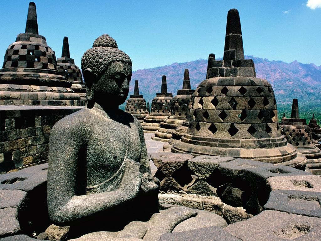 Индонезия YE2R