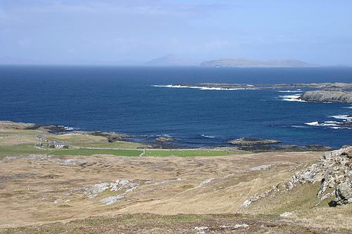Inishbofin Island EJ3Z