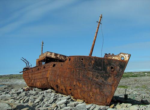 Inisheer Island EJ0A