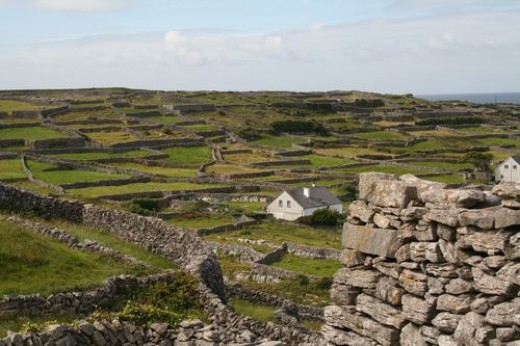 Inisheer Island EJ0A DX News