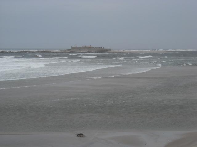 Insua Island CS2W