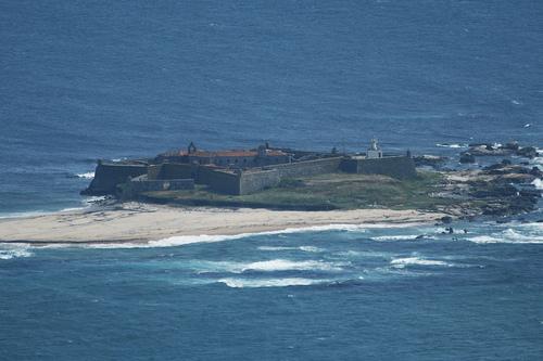 Insua Island CS2W DX News