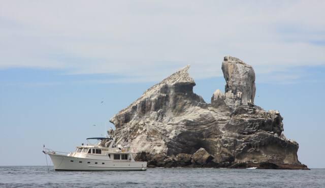 Isla Isabela XF1AA DX News