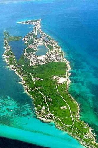 Isla Mujeres XF3/IZ2LSC DX News