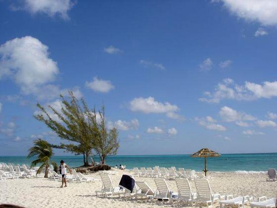 Island of Grand Bahama