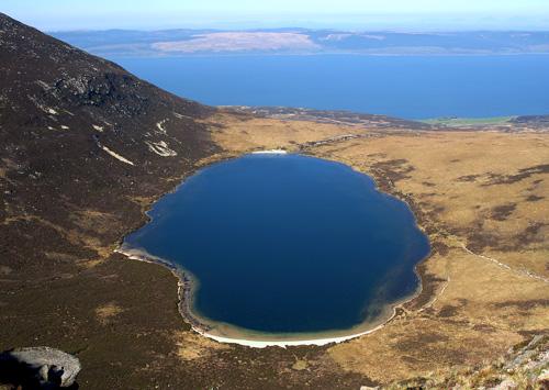 Isle of Arran MS0SCG