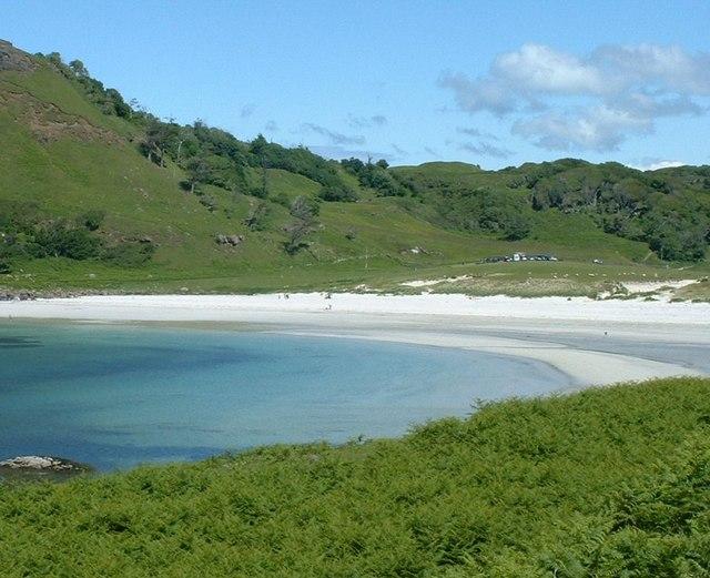 Isle of Mull GB2MDG