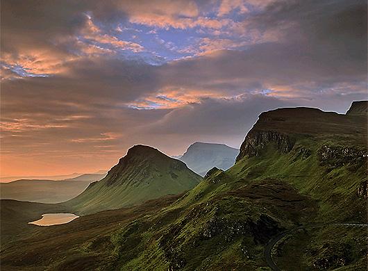 Isle of Skye GM7X