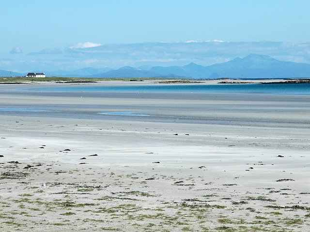 Isle of Tiree MM0MMK/P