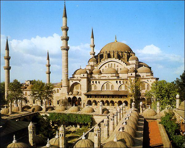 Стамбул Турция DX Новости TA1/F5RAV/P