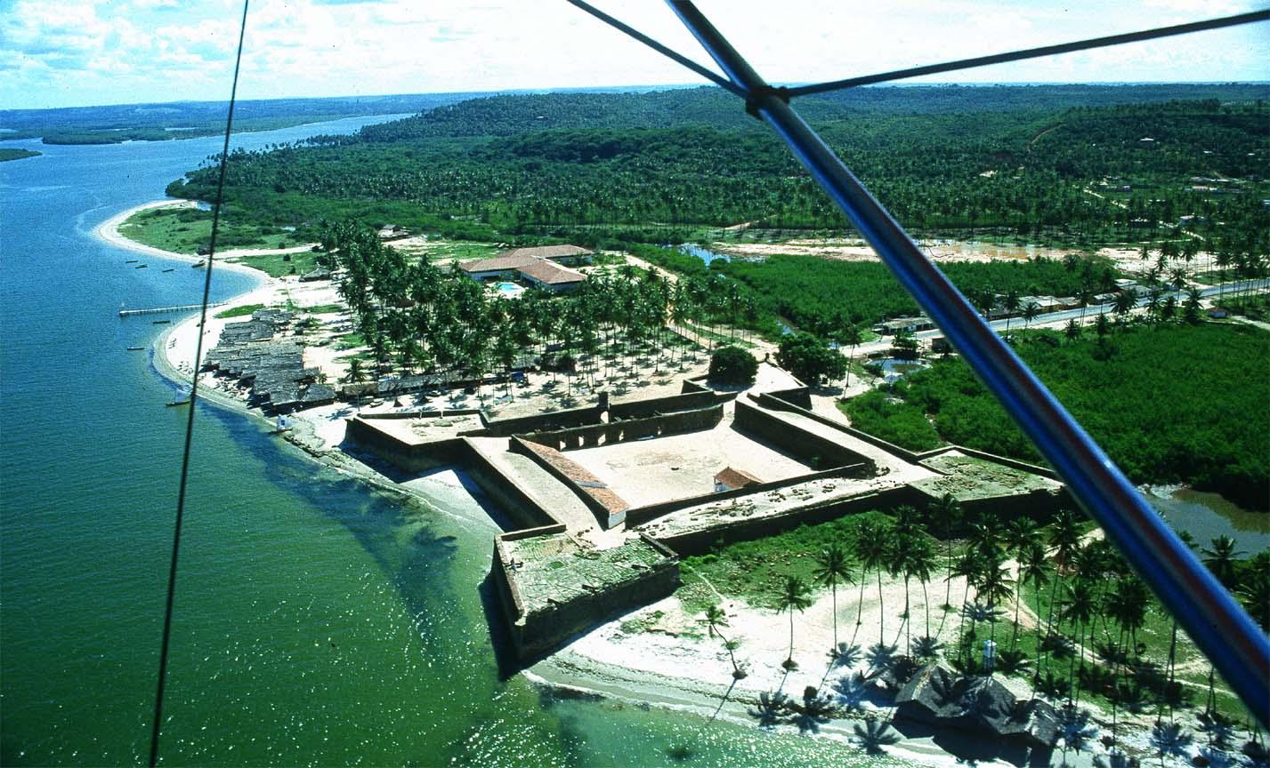Itamaraca Island DX News PY7CRA