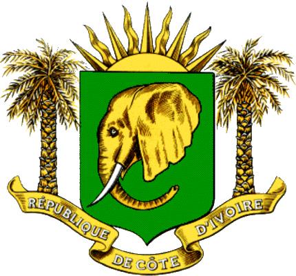 Берег Слоновой Кости TU5AX TU5XV TU5NK