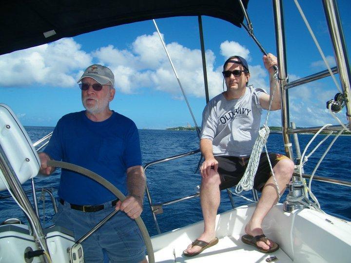 Dominica Island J76A J77A N3ME W3UR