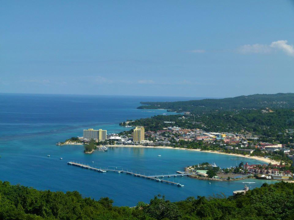 Ямайка 6Y0A