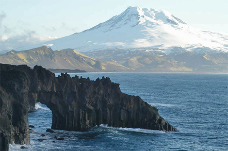 Jan Mayen Island DX News JX7VPA
