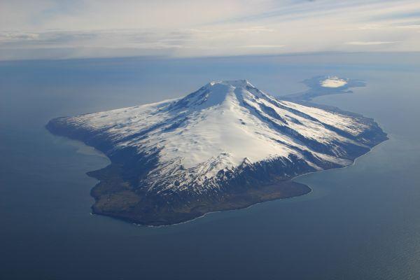 Jan Mayen Island JX5O