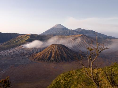 Остров Ява Индонезия DX Новости YE2T