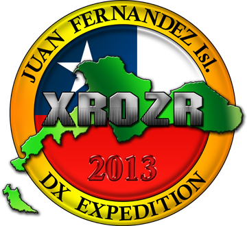 Juan Fernandez Islands XR0ZR DX News