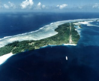 KH5 Palmyra Atoll