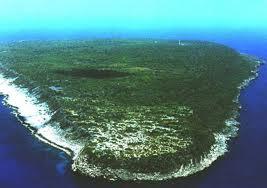 KP1 Navassa Island