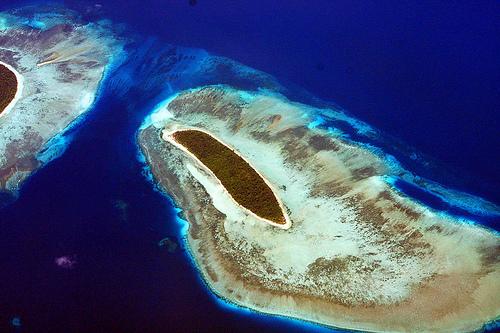 Острова Каи YB8/WK1S