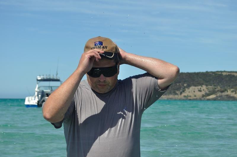 Kangaroo Island VK5MAV 2014