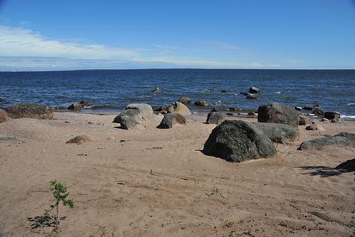 Kaunissari Island OH1K